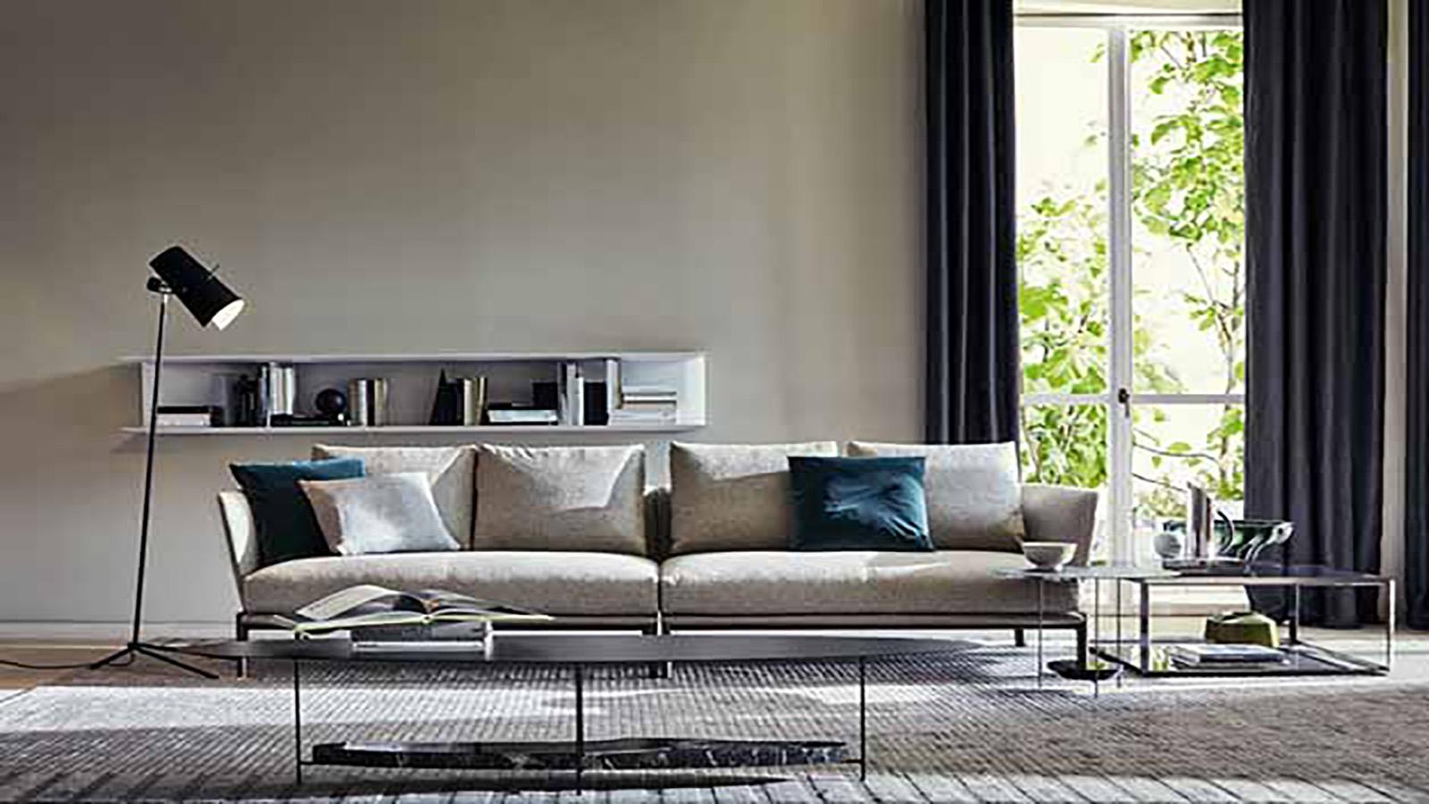 tutta la collezione chelsea molteni divani e poltrone. Black Bedroom Furniture Sets. Home Design Ideas