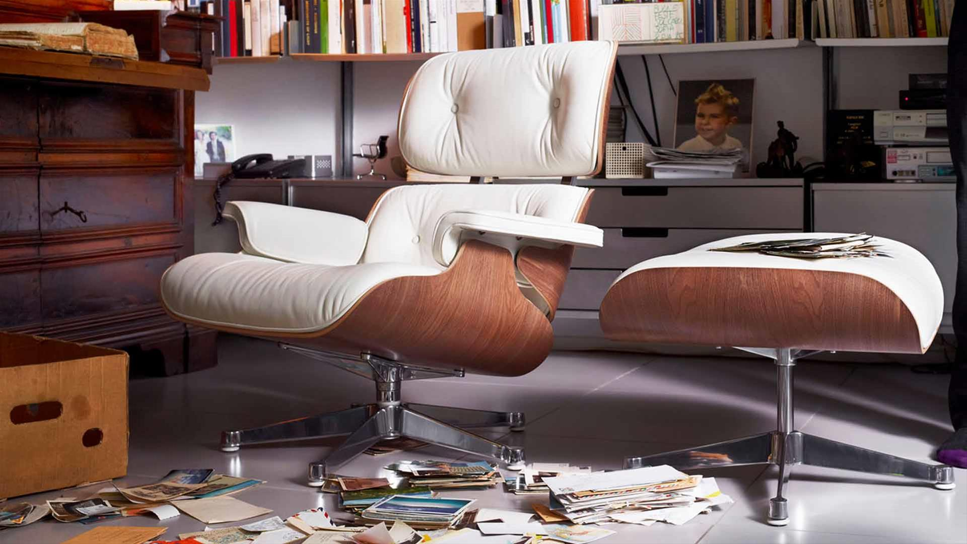Marvelous Eames Lounge Chair Storia E Caratteristiche Di Unicona Short Links Chair Design For Home Short Linksinfo